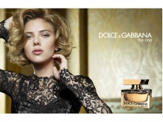 Zoom στο DOLCE & GABBANA THE ONE WOMAN EDP 75ml SPR