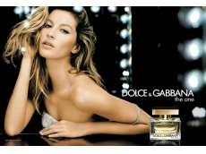 Zoom στο DOLCE & GABBANA (D&G) THE ONE WOMAN BODY LOTION 200ml