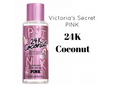 Zoom στο VICTORIAS SECRET PINK 24K COCONUT SCENTED BODY MIST 250ml