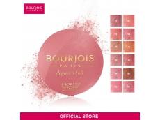 Zoom στο BOURJOIS Little Round Pot Blusher 15 Rose Eclat 2.5g