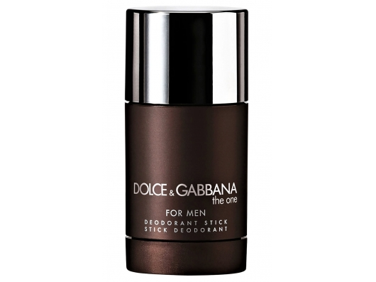 Zoom στο DOLCE & GABBANA THE ONE FOR MEN DEO STICK 75ml