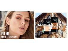 Zoom στο MAYBELLINE FIT me MATTE + PORELESS NORMAL TO OILY WITH CLAY 110 PORCELAIN 30ml