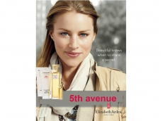 Zoom στο ELIZABETH ARDEN 5th AVENUE EDP 125ml SPR (tester)