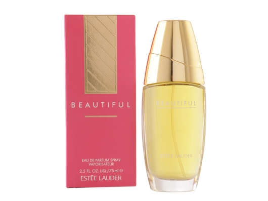 Zoom στο ESTEE LAUDER BEAUTIFUL EDP 75ml SPR