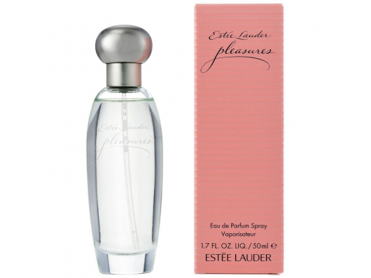 Zoom στο ESTEE LAUDER PLEASURES EDP 50ml SPR