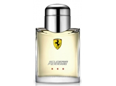 Zoom στο FERRARI SCUDERIA FERRARI RED EDT 125ml SPR