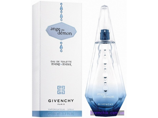 Zoom στο GIVENCHY ANGE OU DEMON TENDER EDT 50 ML SPR
