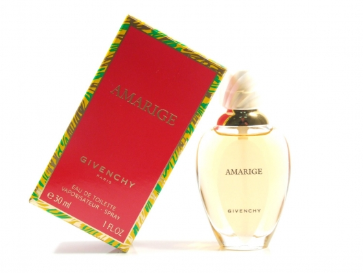 Zoom στο GIVENCHY AMARIGE EDT 30 ml SPR