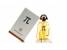Zoom στο GIVENCHY Pi for Men EDT 50ml SPR