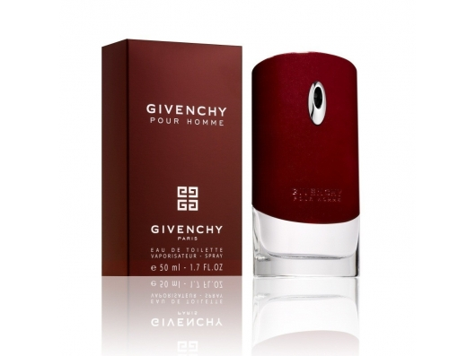 Zoom στο GIVENCHY GIVENCHY POUR HOMME EDT 50ml SPR