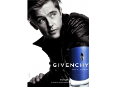 Zoom στο GIVENCHY POUR HOMME BLUE LABEL EDT 100ml SPR