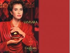 Zoom στο GUERLAIN SAMSARA WOMAN EDT 50ml SPR