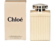 Zoom στο CHLOE BODY LOTION 200ml