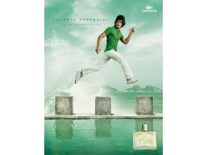 Zoom στο LACOSTE LACOSTE ESSENTIAL EDT 75ml SPR