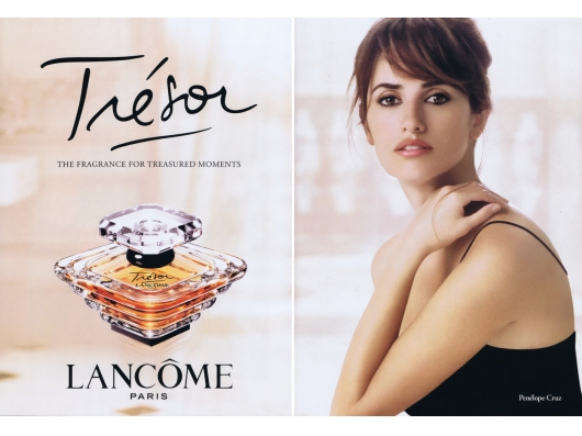 Zoom στο LANCOME TRESOR WOMAN EDT 50 ml SPR