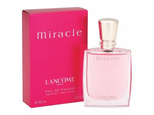 Zoom στο LANCOME MIRACLE WOMAN EDP 30ml SPR