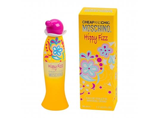 Zoom στο MOSCHINO HIPPY FIZZ EDT 50ml SPR