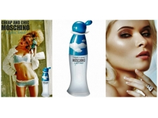 Zoom στο MOSCHINO LIGHT CLOUDS EDT 50ml SPR