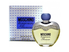 Zoom στο MOSCHINO TOUJOURS GLAMOUR EDT 100ml SPR