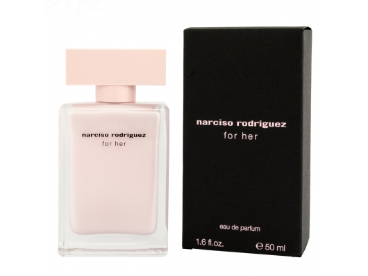 Zoom στο NARCISO RODRIGUEZ RODRIGUEZ FOR HER EDP 50ml SPR