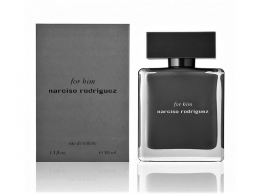 Zoom στο NARCISO RODRIGUEZ RODRIGUEZ FOR HIM edt 100ml SPR