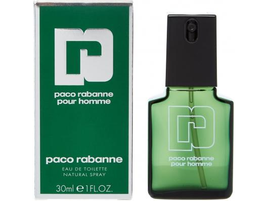 Zoom στο PACO RABANNE POUR HOMME EDT 30 ml SPR