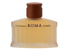 Zoom στο LAURA BIAGIOTTI ROMA UOMO EDT 40ml SPR