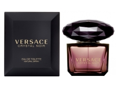 Zoom στο VERSACE CRYSTAL NOIR EDT 50ml SPR