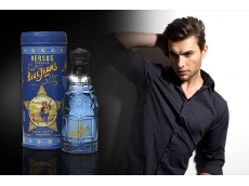 Zoom στο VERSACE BLUE JEANS MAN EDT 75ml SPR