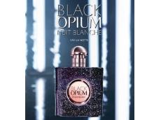 Zoom στο YSL BLACK OPIUM NUIT BLANCHE EDP 30ml SPR