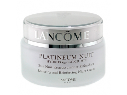 Zoom στο LANCOME PLATINUM NUIT NIGHT CREAM 75 ML