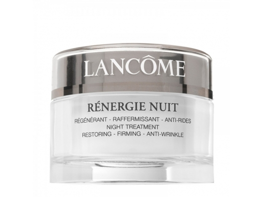 Zoom στο LANCOME RENERGIE NUIT NIGHT TREATMENT CREAM 50 ML