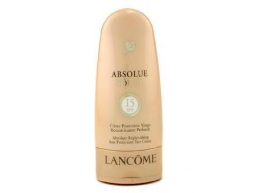 Zoom στο LANCOME ABSOLUE SOLEIL SPF 15 50 ml