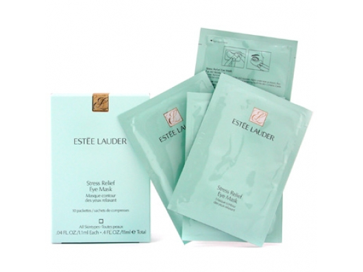 Zoom στο ESTEE LAUDER STRESS RELIEF EYE MASKS 10 pcs.