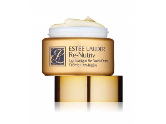 Zoom στο ESTEE LAUDER RE NUTRIV LIGHTWEIGHT CREAM 50 ML