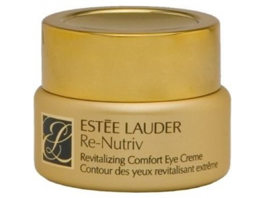 Zoom στο ESTEE LAUDER RE NUTRIV REVITALIZING COMFORT EYE CREAM 15 ML