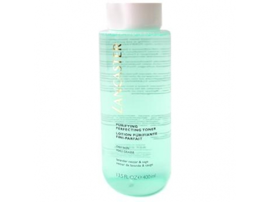 Zoom στο LANCASTER PURIFING PERFECTING TONER 400 ML (OILY SKIN)