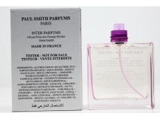Zoom στο PAUL SMITH WOMEN EDP 100ml SPR (tester)