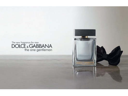 Zoom στο DOLCE & GABBANA THE ONE GENTLEMAN EDT 30 ml SPR