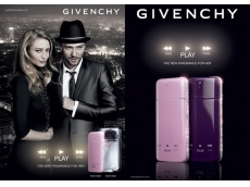 Zoom στο GIVENCHY PLAY INTENSE FOR HER EDP 75 ML SPR