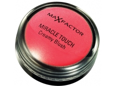 Zoom στο MAX FACTOR MIRACLE TOUCH CREAMY BLUSH (ΡΟΥΖ ΣΕ ΚΡΕΜΑ) 07 SOFT CANDY