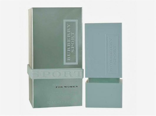 Zoom στο BURBERRY SPORT ICE FOR WOMEN EDT 50ml SPR (special edition)