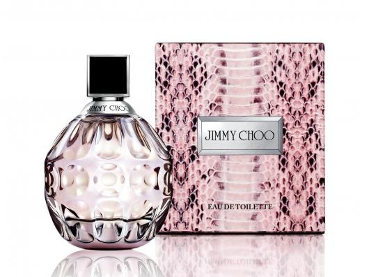 Zoom στο JIMMY CHOO WOMAN EDT 60 ml SPR