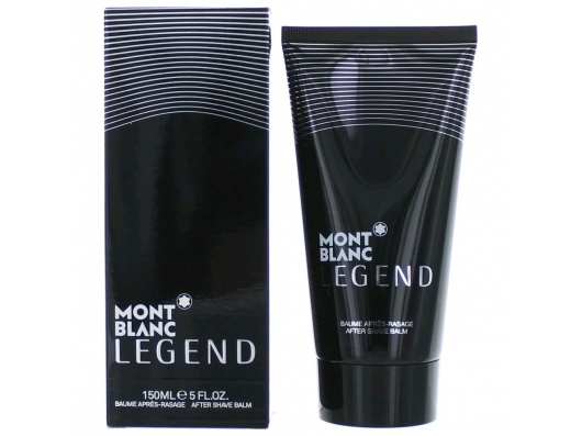 Zoom στο MONT BLANC LEGEND AFTER SHAVE BALM 150ml