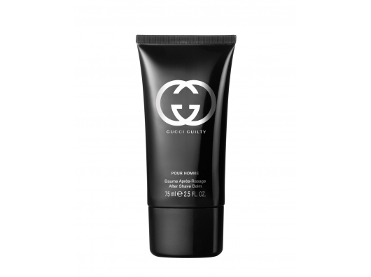Zoom στο GUCCI GUILTY POUR HOMME AFTER SHAVE BALM 75ml