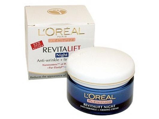 Zoom στο LOREAL REVITALIFT NIGHT 50 ML