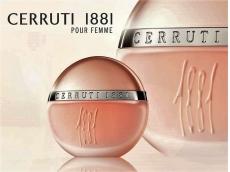 Zoom στο CERRUTI 1881 POUR FEMME EDT 100ml SPR