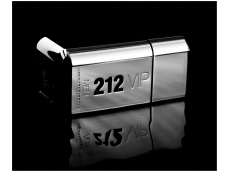 Zoom στο CAROLINA HERRERA 212 VIP MEN EDT 100ml SPR