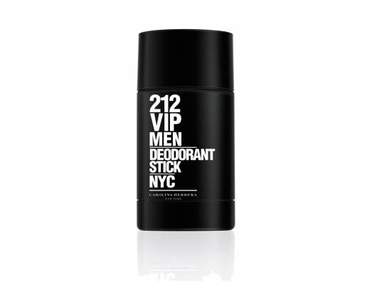Zoom στο CAROLINA HERRERA 212 VIP MEN DEO STICK 75 gr.