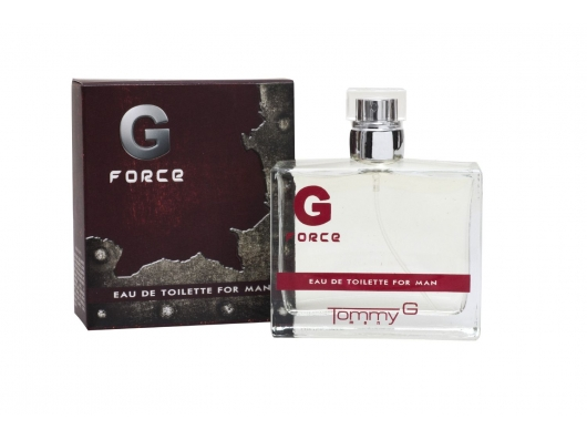 Zoom στο TOMMY G G FORCE EDT 100 ML SPR